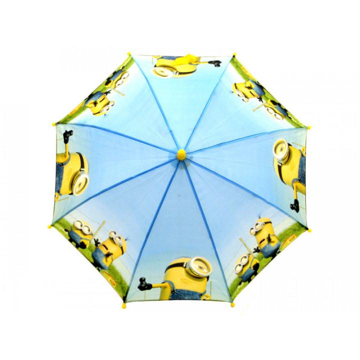 Купити дитячу парасольку Посіпаки арт. 50446 TM PERLETTI (Італія)