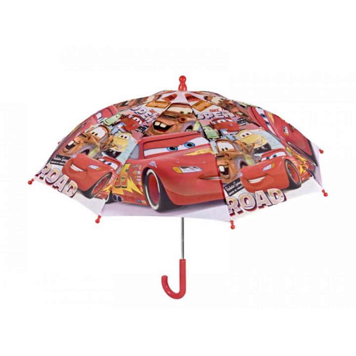 Купити дитячу парасольку Тачки арт. 05176 TM PERLETTI (Італія)