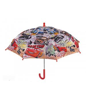 Зонтик Тачки арт. 05190