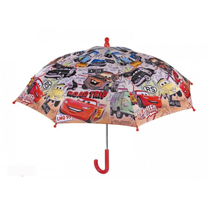 Купити дитячу парасольку Тачки арт. 05190 TM PERLETTI (Італія)