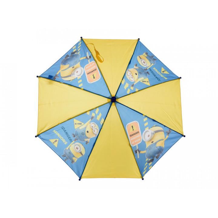 Купити дитячу парасольку Посіпаки арт. 4307 TM Sun City