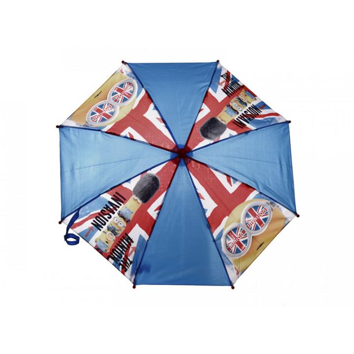 Купити дитячу парасольку Посіпаки арт. 4504 TM Sun City