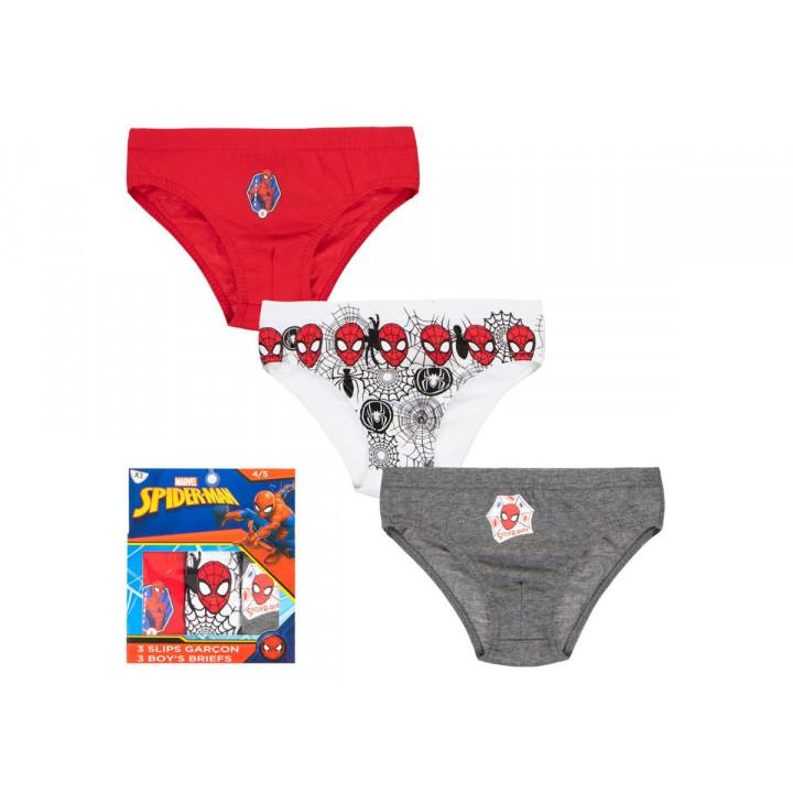 Купити дитячі трусики для хлопчиків Людина Павук UE3010