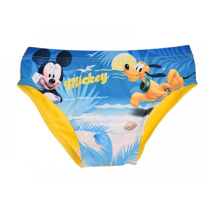 Купити дитячі купальні плавки для хлопчиків Міккі Маус арт. ET0018-2