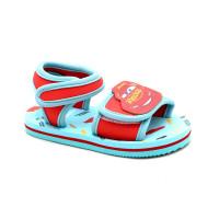 Пляжні босоніжки для хлопчика ТАЧКИ 12633 (22-29р.)