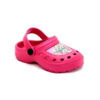 Кроксы для девочек Барби арт. 12077