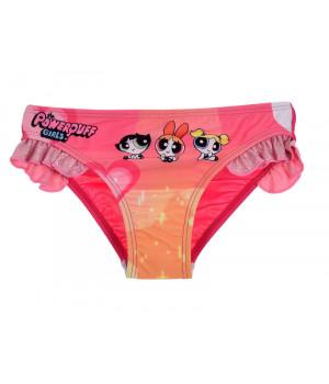 Плавки купальні для дівчинки  POWERPUFF GIRLS арт. ER1739-1 Sun City