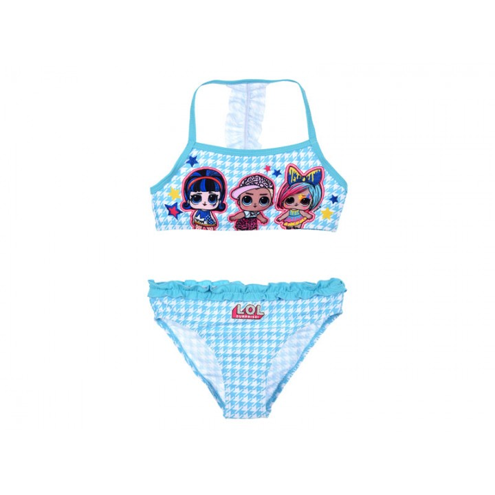 Купити дитячий купальник для дівчат Lol Surprise ET1920-1