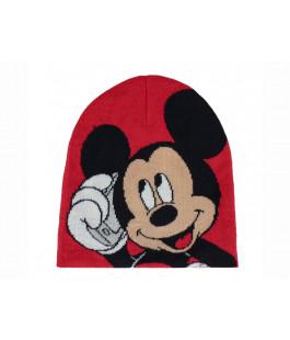Комплект шапка шарф рукавички МИККИ МАУС 00452