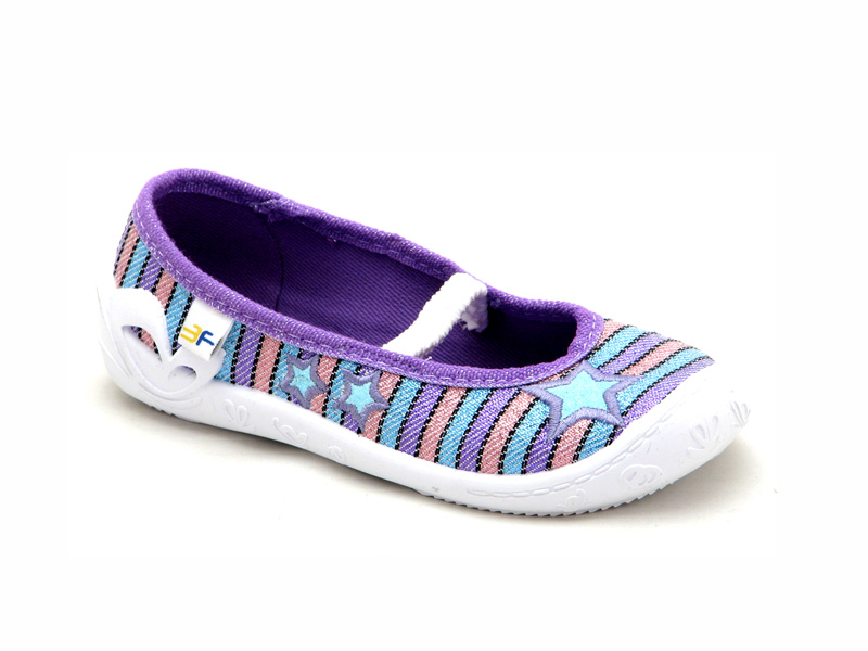 5614f35b4879e1 ДЕТСКАЯ ОБУВЬ 3F - Купить текстильные детские мокасины 3F Prima 3A1 ...