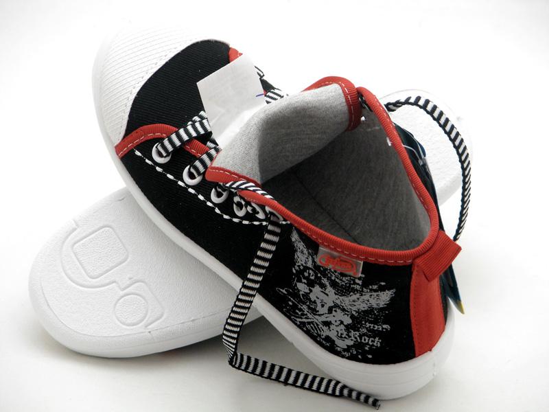 Купити взуття дитяче Бефадо - Високі модні кеди для дітей 892Y088 ... 977c6622b1de4