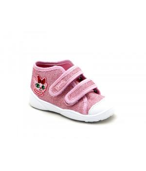 Детские кеды для девочки Befado 212P056 (18-26p.)