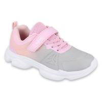 Кроссовки для девочек Befado 516X055 (25-40р.)