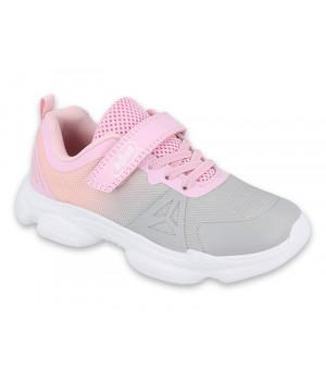 Кросівки для дівчат Befado 516X055 (25-40р.)