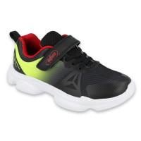 Кроссовки для мальчика Befado 516X057 (25-40р.)