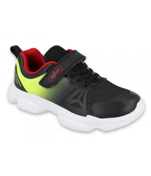 Кросівки для хлопчика Befado 516X057 (25-40р.)