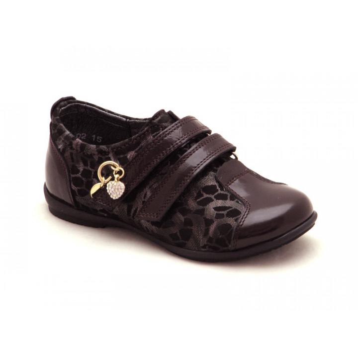 Купить детские туфли для девочки Берегиня 0630Б