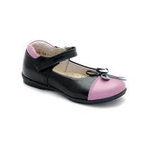 Туфли школьные для девочек Берегиня 0607C (26-32р.)