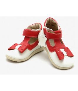 Детские туфли Берегиня 2613 малина (20-25р.)