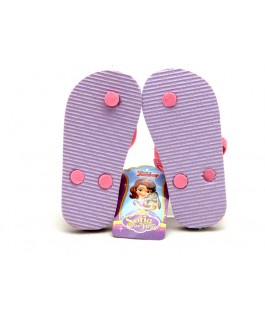 В'єтнамки Sofia the First арт. 86246R