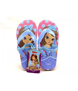 В'єтнамки Sofia the First арт. 86246F
