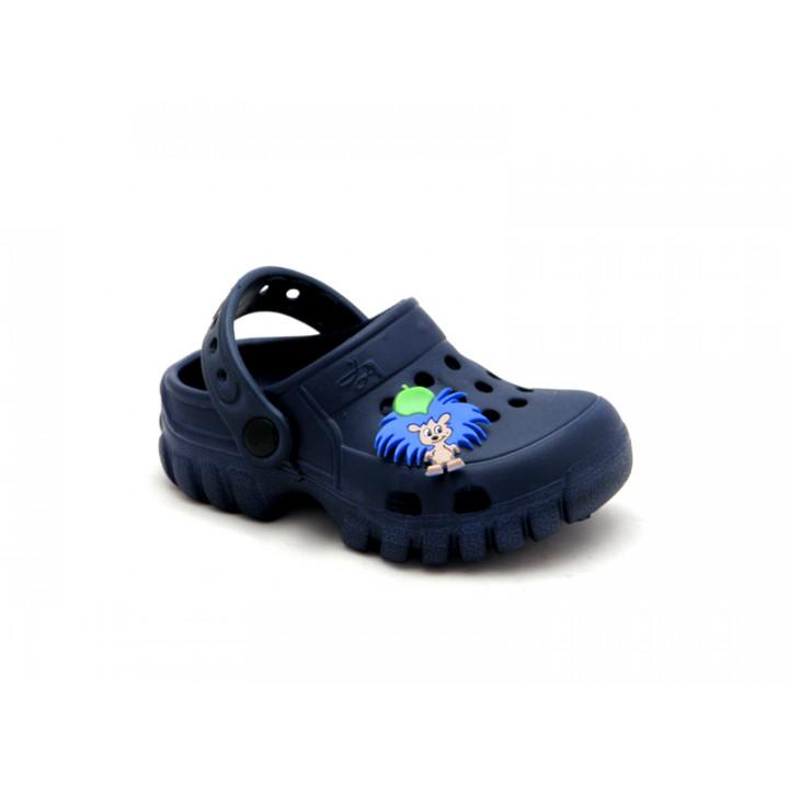 Купить детские кроксы для мальчика Jose Amorales  118001