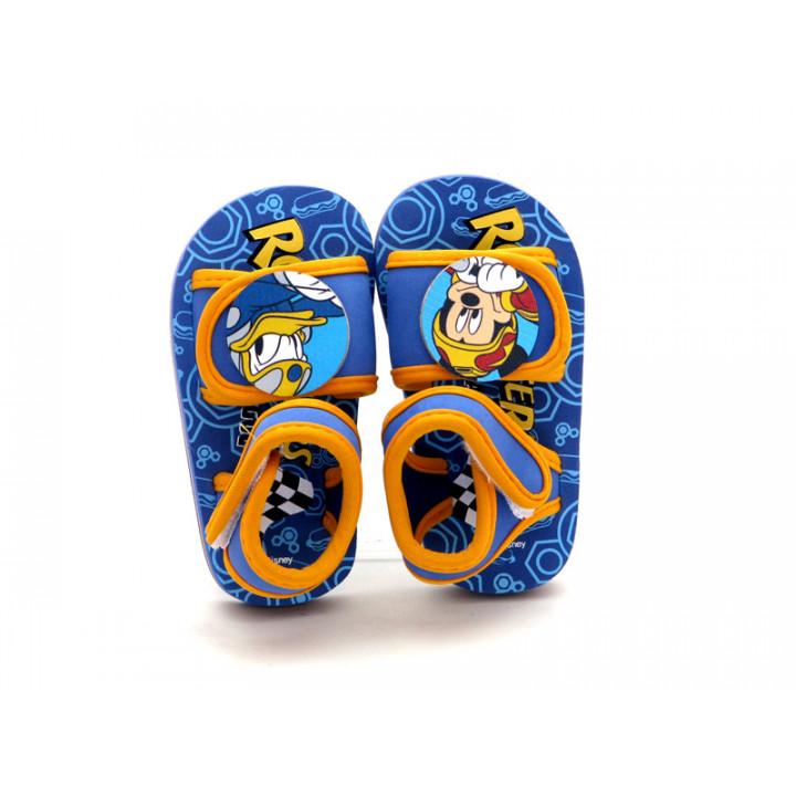 ea587e5fa Микки Маус - детские Пляжные босоножки арт. 18923 купить для ...