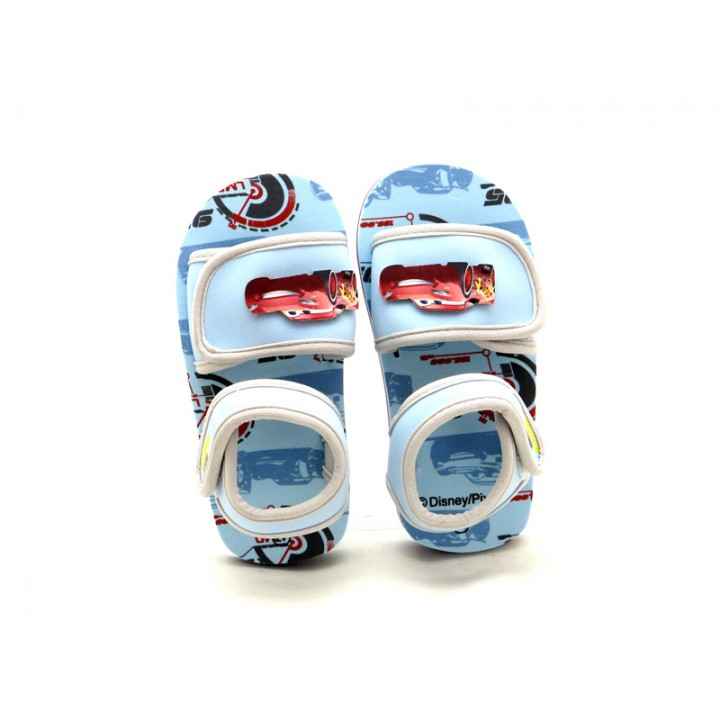 0a4786a6f Тачки - детские Пляжные босоножки Cars 12692 купить для мальчика ...