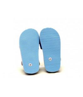 Пляжні босоніжки для хлопчика ТАЧКИ 12692 (24-31р.)