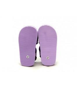 Пляжні босоніжки для дівчинки FROZEN 12678 (24-31р.)