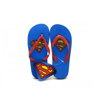 В'єтнамки Супермен арт. 5251 (28-37р.)