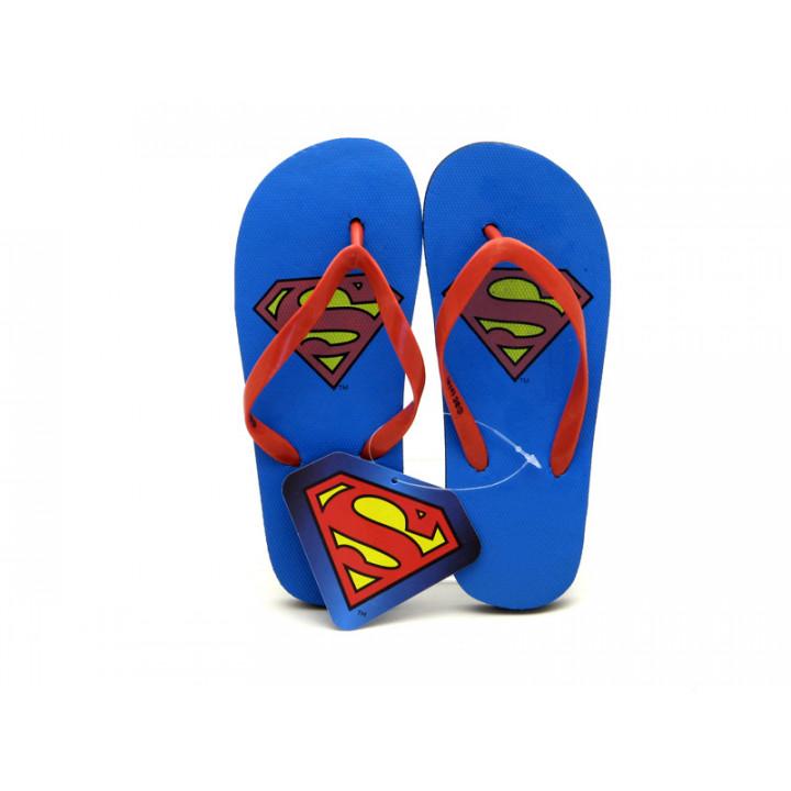 Купити дитячі в'єтнамки SUPERMAN арт. 5251
