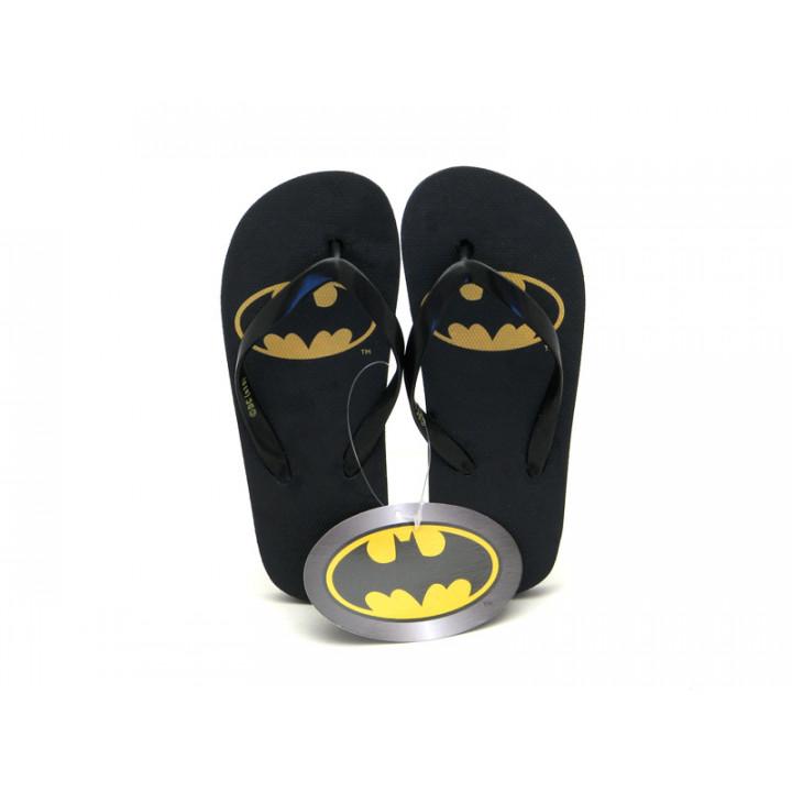 Купить детские вьетнамки Бэтмен арт. 5251