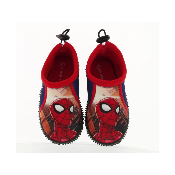 Купити дитячі аквашузи Людина Павук 99204
