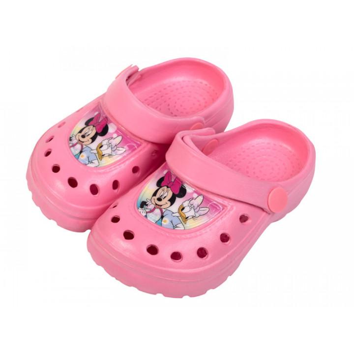 Купити дитячі крокси МІННІ МАУС SP9345-1 для дівчат