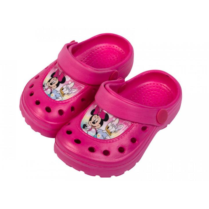 Купити дитячі крокси МІННІ МАУС SP9345-2 для дівчат