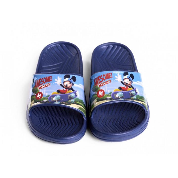 Купити дитячі шльопки Міккі Маус арт. 8067-2