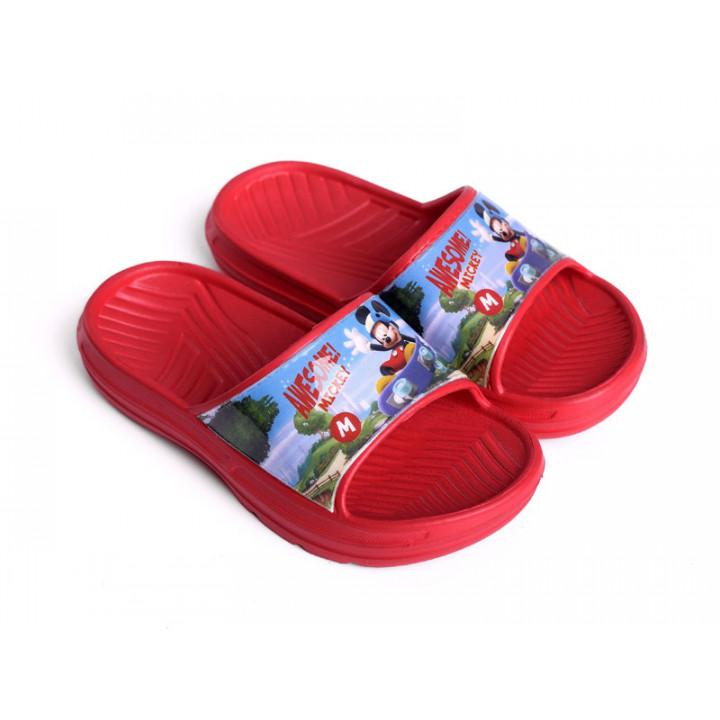 Купити дитячі шльопки Міккі Маус арт. 8067-1