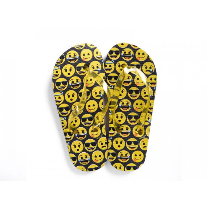 Купити дитячі в'єтнамки Emoji арт. 111-2
