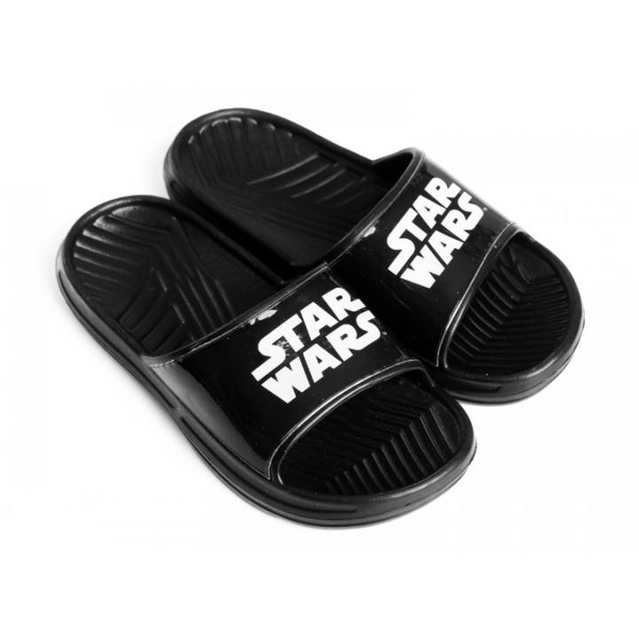 Купити дитячі шльопки StarWars арт. 7642