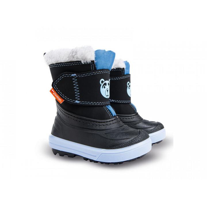 Детская обувь ДЕМАР - Купить Зимние дутики DEMAR BEAR 1507a