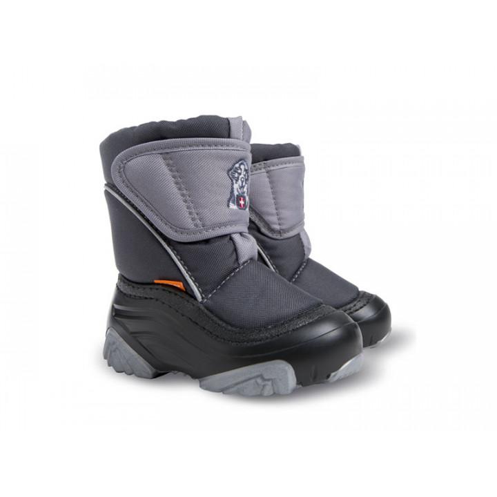 Детская обувь ДЕМАР - Купить Зимние дутики DEMAR DOGGY