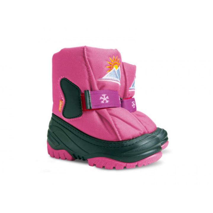 Детская обувь ДЕМАР - Купить Зимние дутики DEMAR SUN-RISE
