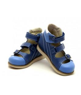 bf33e0ccabeb5b Ортопедичні профілактичні туфлі з жорстким задником ECOBY 108B (23-31р.)