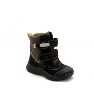 Ботинки мембранные Tigina 96203014 (22-27р)