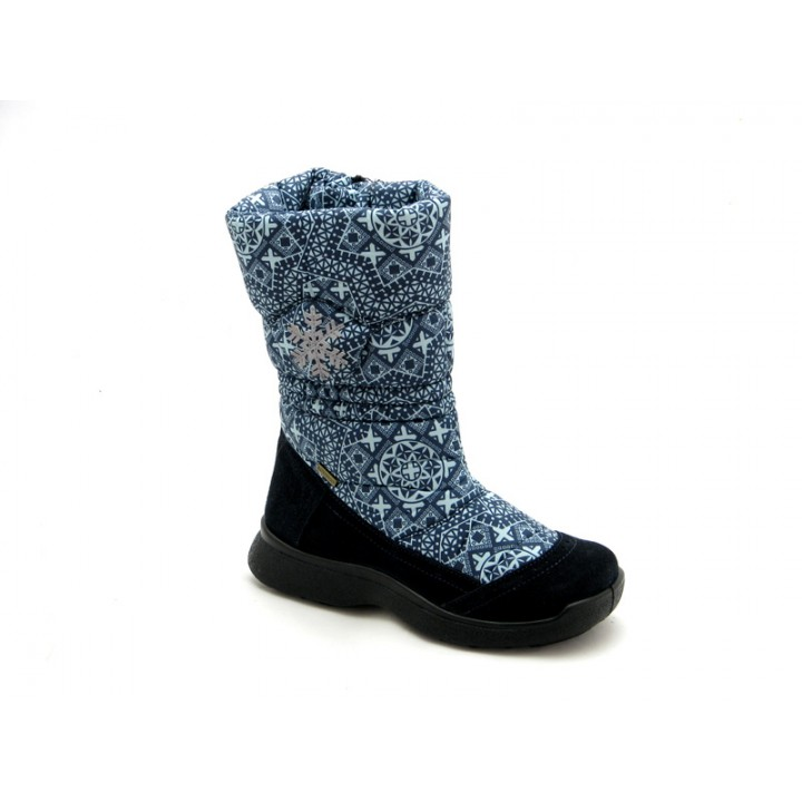 Купить детские мембранные сапоги Тигина 96398082 для девочки