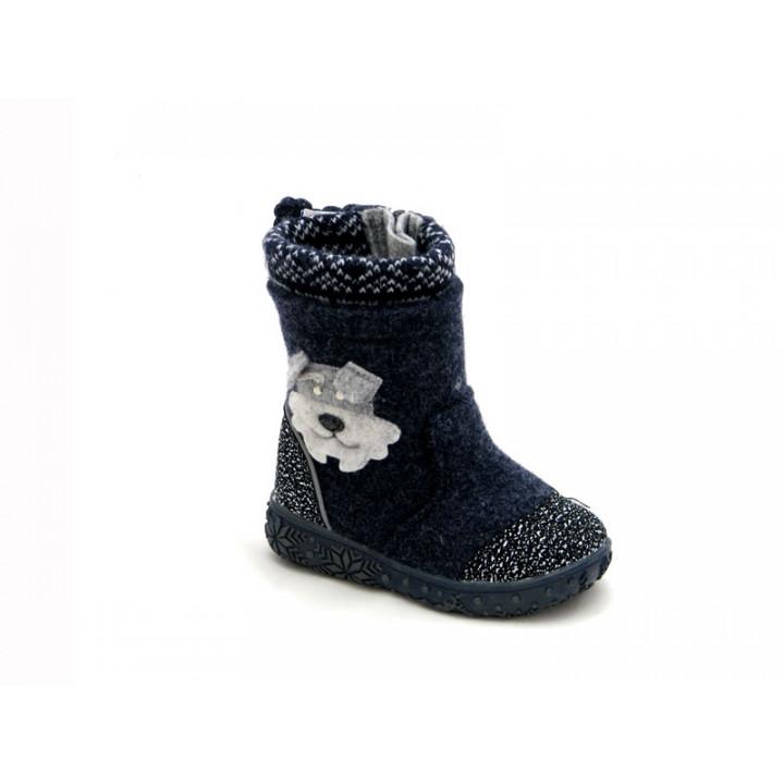 Взуття дитяче Капіка - Валянки з підкладкою із натуральної шерсті FLOARE 311859