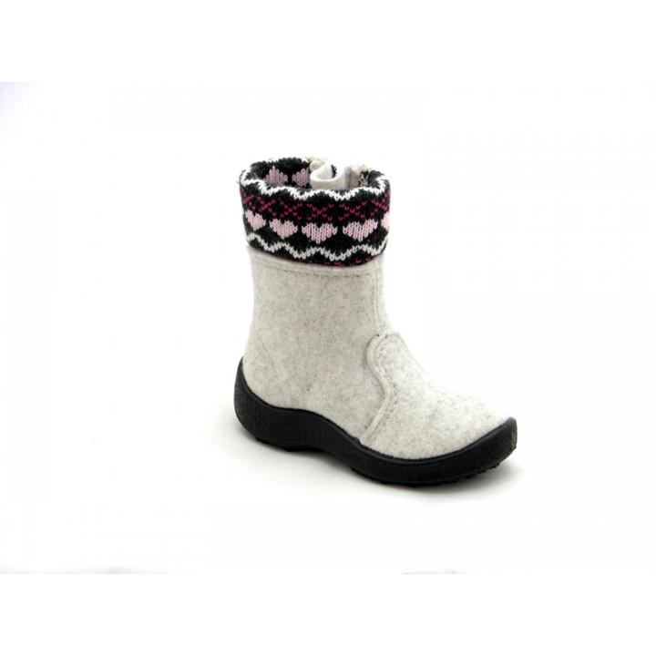 Валенки Капика - детские войлочные сапоги FLOARE - купить в Украине - арт. 310241-11