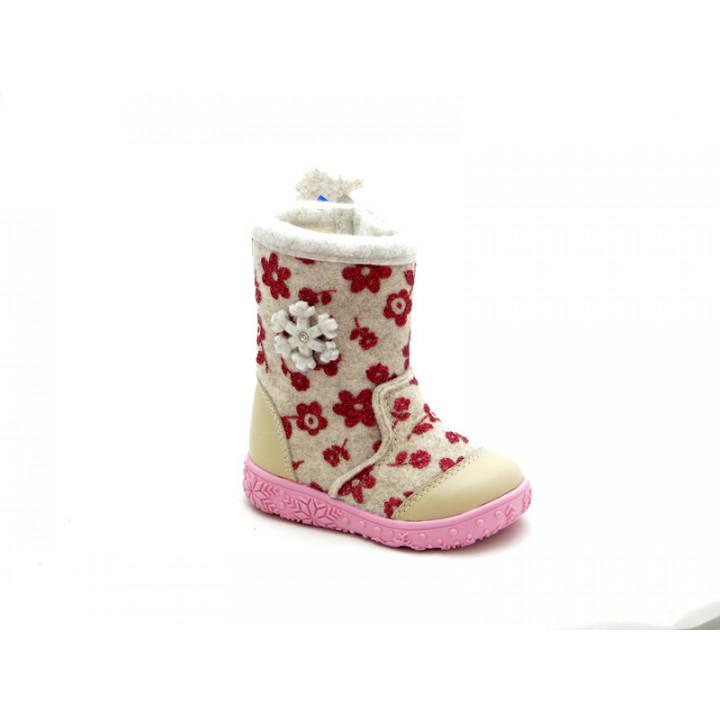 Валенки Капика - детские войлочные сапоги FLOARE - купить в Украине - арт. 319660