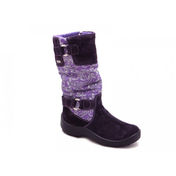 ФЛОАРЕ - Детская обувь   Сапоги мембранные для девочки 581140
